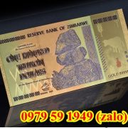 ZIMBABWE-100-BILLONES-de-COLORES-24-K-BILLETE-de-ORO